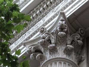 Portland Architecture Column