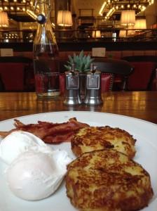 Holborn Dining Room breakfast