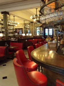 Holborn Dining Room at The Rosewood London