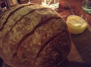 Bread Butter Holborn Dining Room