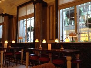 Holborn Dining Room