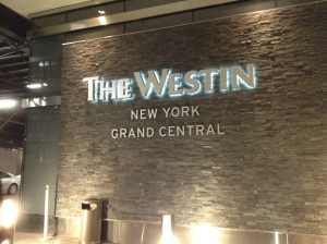 Westin Grand Central New York City