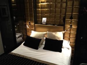 Platine Paris Classic Room