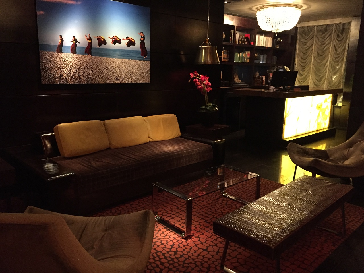 A New York City Boutique Hotel for $100!? Hotel Tonight Deal